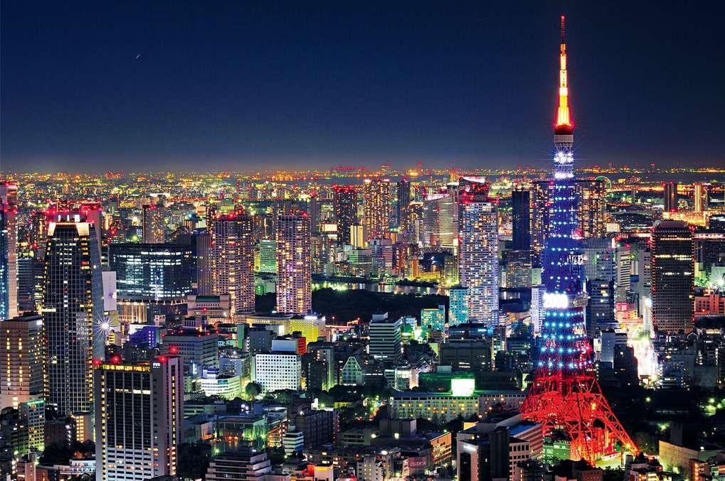 Японія: від кризи до економічного зростання