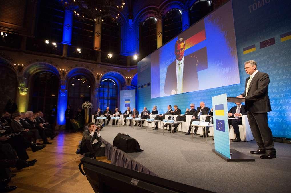 Європейські експерти завершили розробку Програми модернізації України