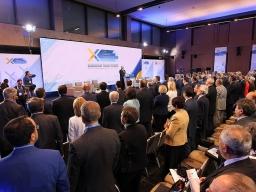 План модернізації України представлений та затверджений на з'їзді Федерації роботодавців України
