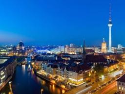 Німеччина: від кризи до економічного зростання